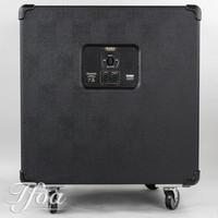 Mesa Boogie Traditional Powerhouse 4x10 Cabinet