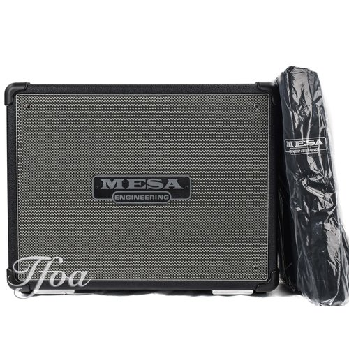 Mesa Boogie Mesa Boogie Traditional Powerhouse 1x15 Cabinet