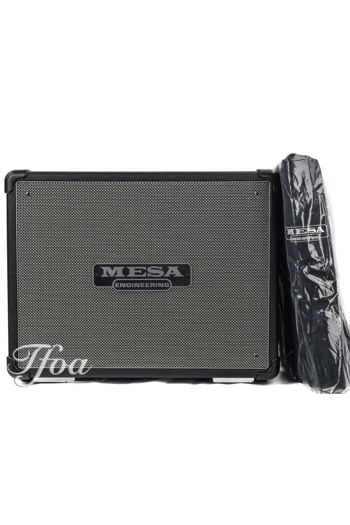 Mesa Boogie Traditional Powerhouse 1x15 Cabinet