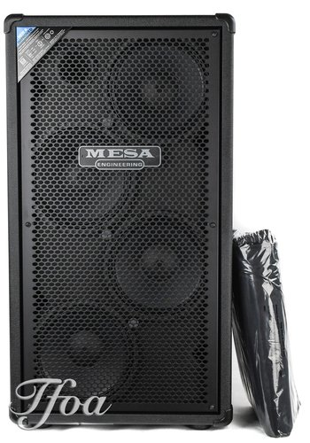 Mesa Boogie Mesa Boogie Powerhouse 4x12 Cabinet