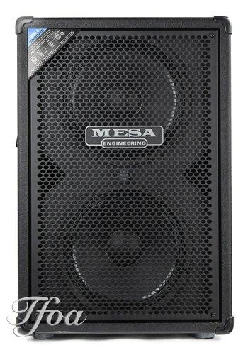 Mesa Boogie Mesa Boogie Powerhouse 2x15 Cabinet