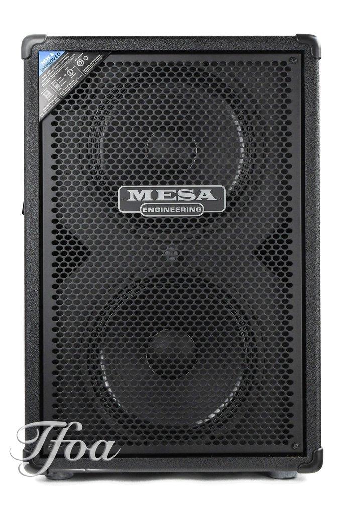 Mesa Boogie Powerhouse 2x15 Cabinet