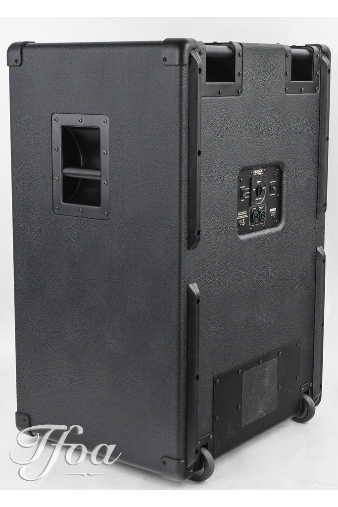 Mesa Boogie Powerhouse  6x10 Cabinet