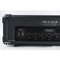 Mesa Boogie M6 Carbine Bass Head
