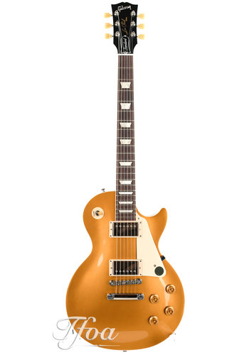 Gibson Gibson Les Paul Standard 50s Goldtop