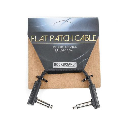 Rockboard RockBoard Flat Patch Cable 10 cm