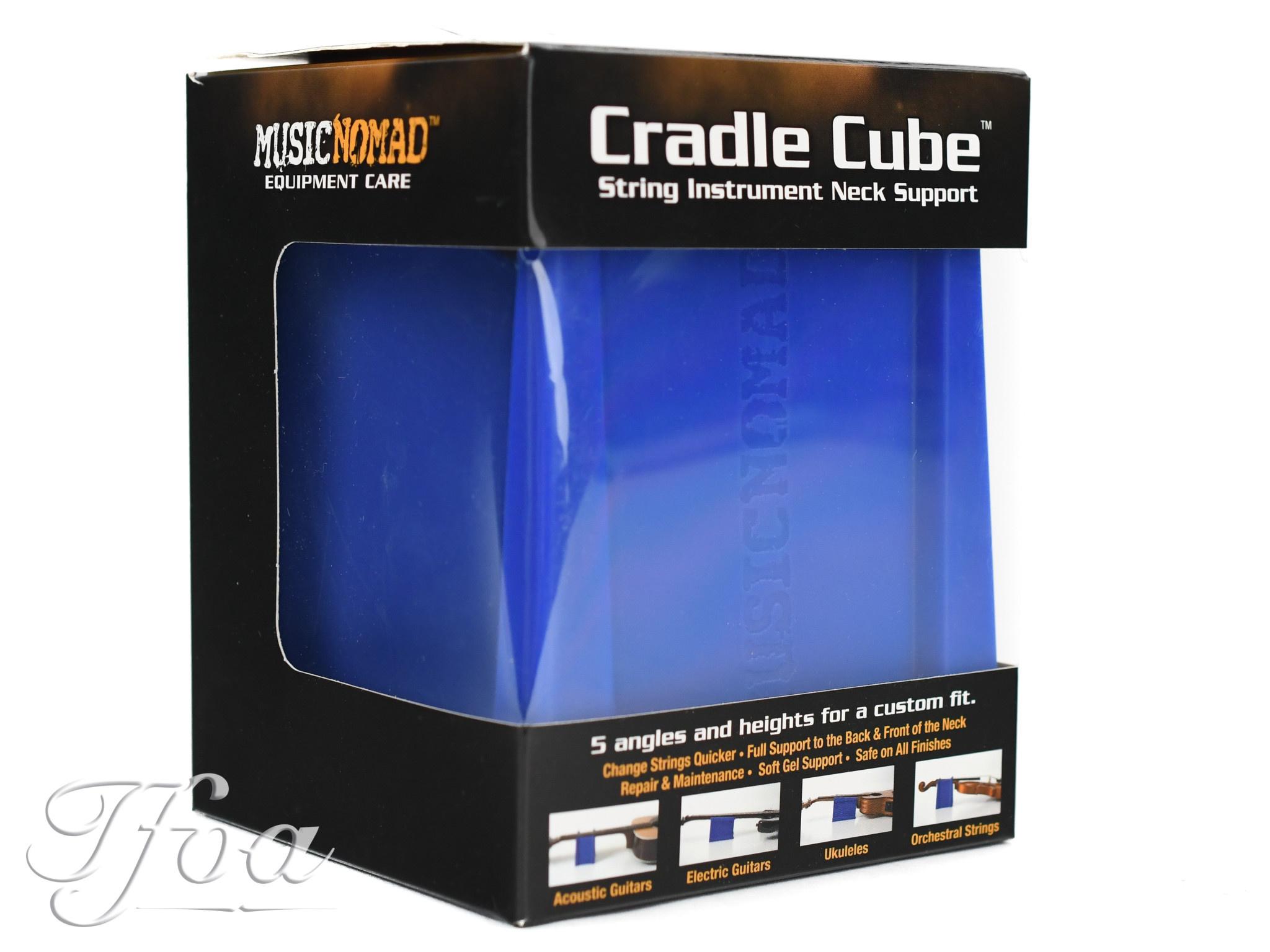 Muziek Nomad MN206 Cradle Cube