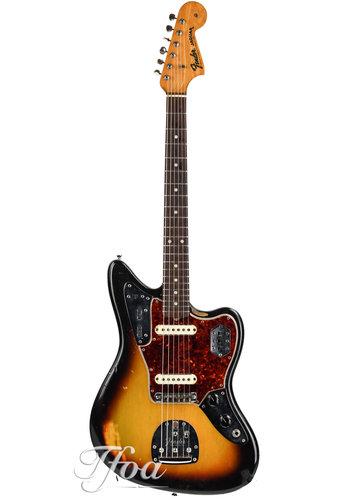 Fender Fender Jaguar Sunburst 1965
