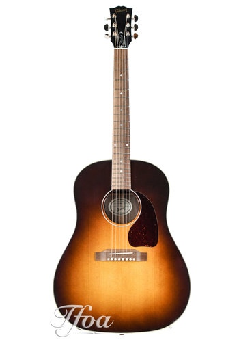 Gibson Gibson J45 Studio Vintage Sunburst Walnut Spruce 2019