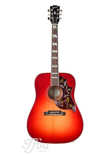 Gibson Gibson Hummingbird Vintage Cherry Sunburst 2019