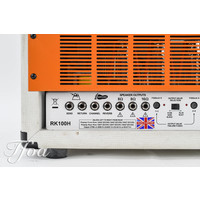 Orange Rockerverb RK100H Limited Edition 2009