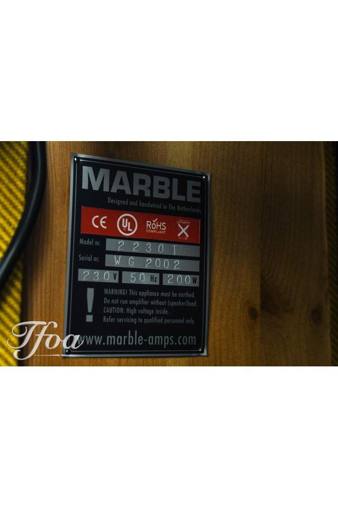 Marble Roadking 59 Reverb 40 Watt 4x10