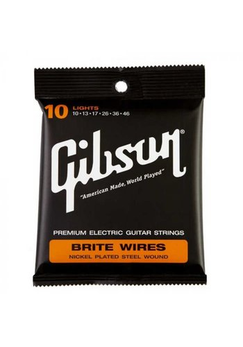 Gibson Gibson Lights Brite Wires 10-46