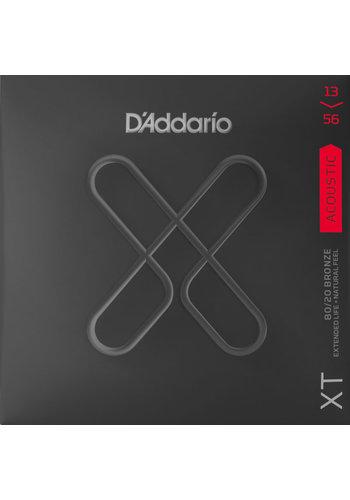 D'Addario D'addario XTABR1356 XT 80/20 Bronze 13-56