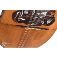 Luigi Fenga Bowlback Mandolin ca. 1920