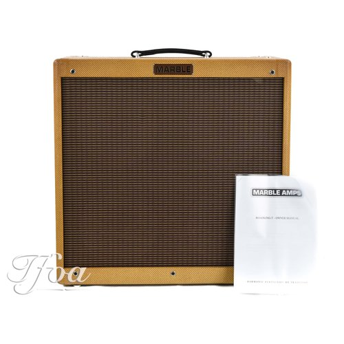 Marble Marble Roadking 59 Reverb 40wt Classic 4x10