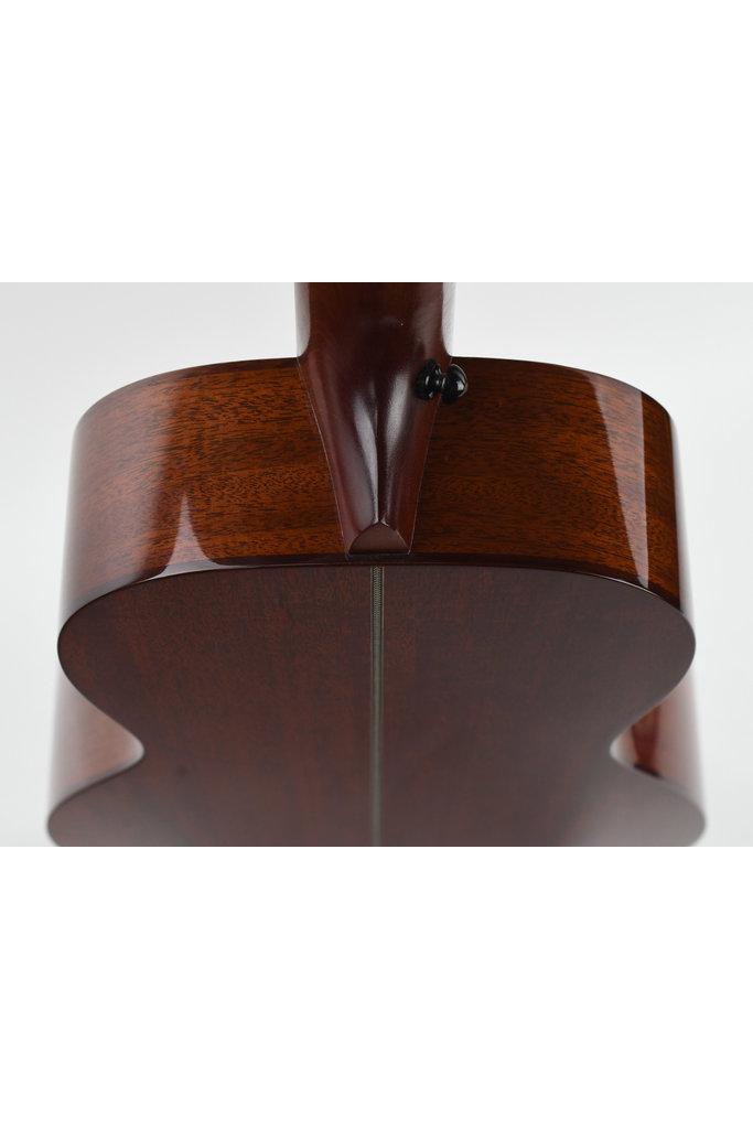 Martin Custom Shop 0017 12 Fret Authentic Style Lefty 2012