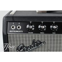 Fender 65 Princeton Reverb Near Mint