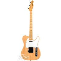 Fender Telecaster Natural 1972