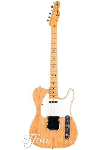 Fender Fender Telecaster Natural 1972