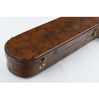 Gibson Historic Replica Les Paul Case Hand-Aged