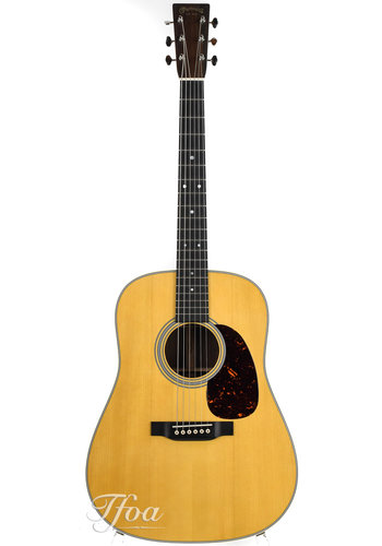 Martin Martin Limited Edition Brazilian Adirondack Custom Shop Dreadnought 2019 #2272829