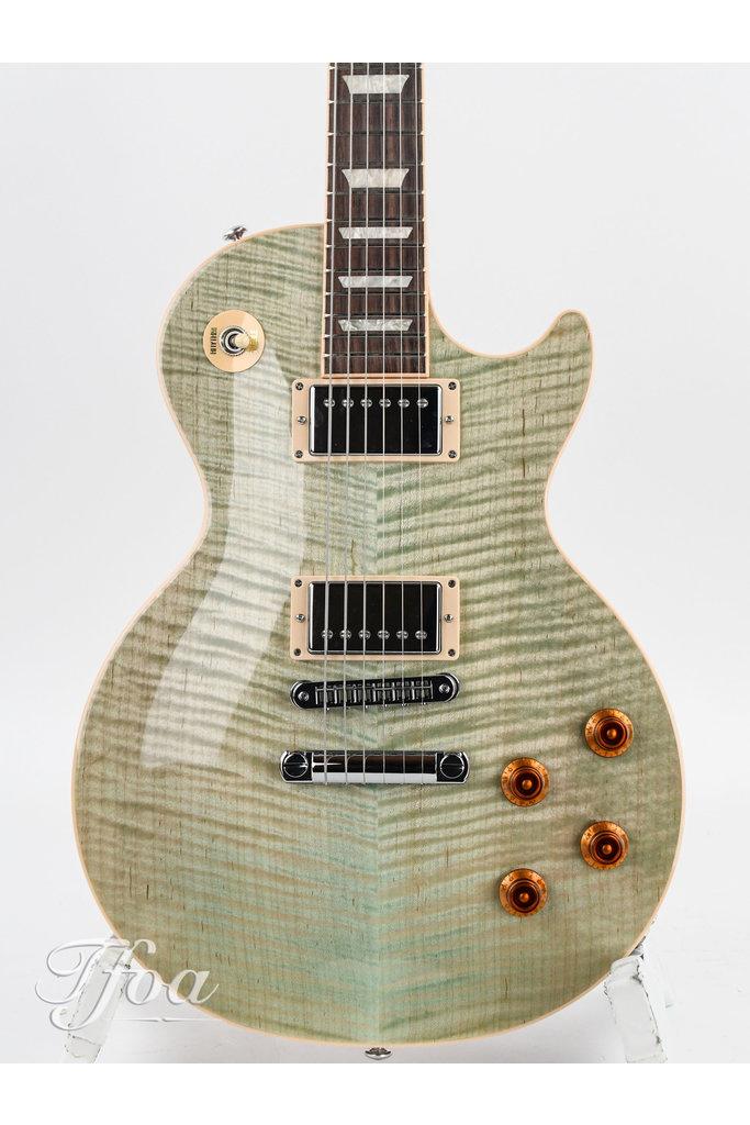 Gibson Les Paul Standard Seafoam Green 2019