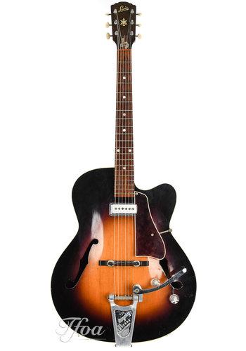 Levin Levin 335 M1 sunburst 1960-61