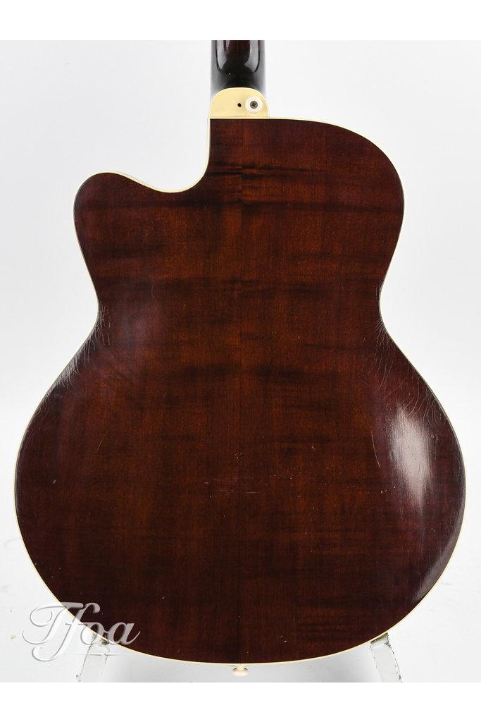 Levin 335 M1 sunburst 1960-61