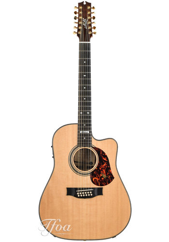 Maton Maton The Messiah 12 string MINT