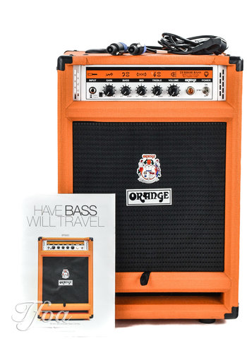 Orange Orange Terror BT500C Bass Combo 2015