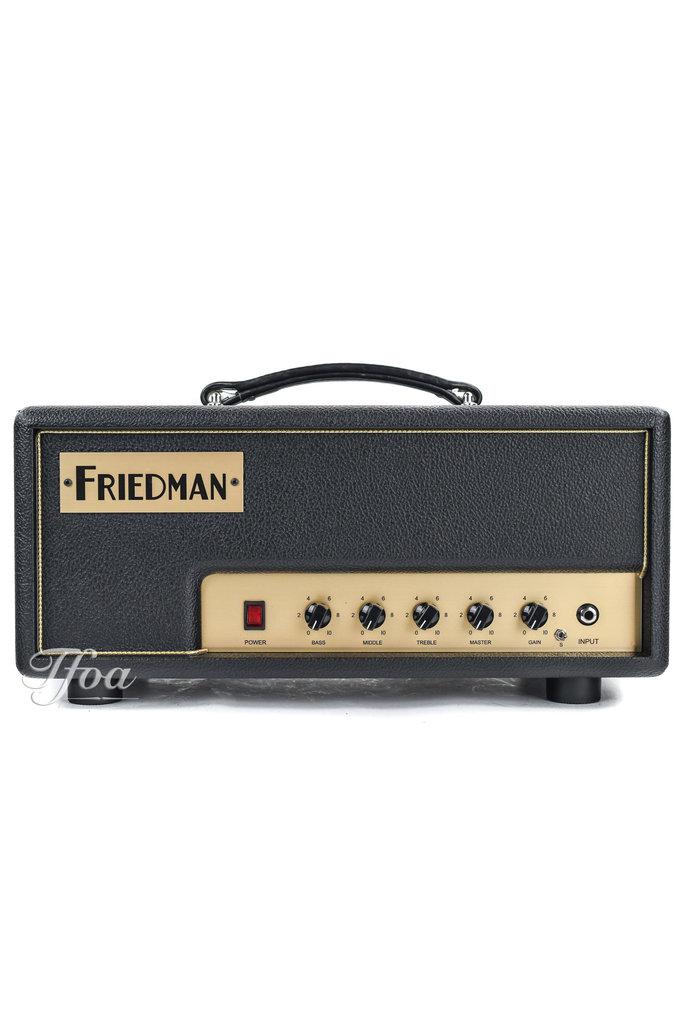 Friedman Pink Taco Head