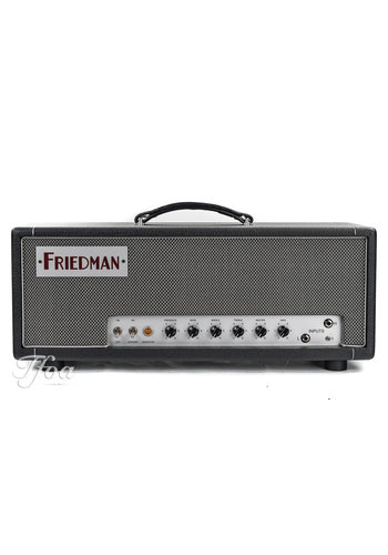 Friedman Friedman Dirty Shirley DS40 Head