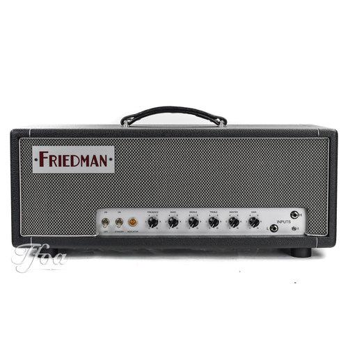 Friedman Friedman Dirty Shirley DS40 Head