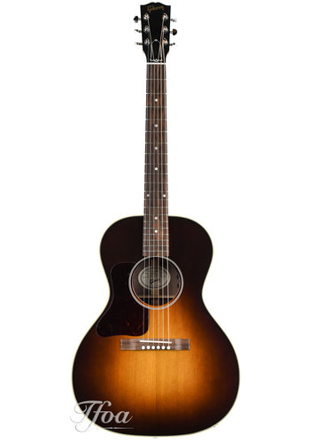 Gibson Gibson L00 Studio Walnut Burst Lefty