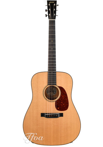 Collings Collings D1T Traditional Mahogany Sitka 2018