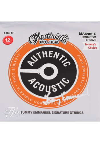Martin Strings Martin MA540FX Light 12-54 Tommy's Choice