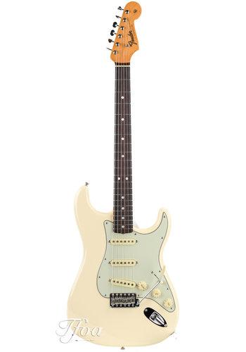 Fender Fender American Original Stratocaster Olympic White 2018