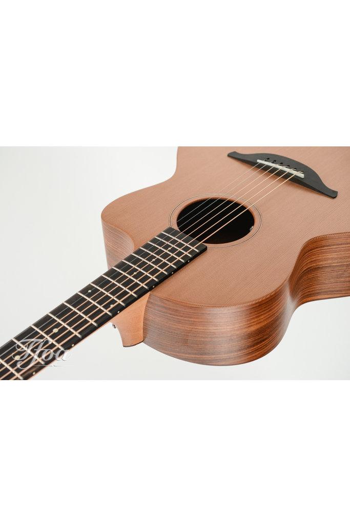 Sheeran S03 Santos Rosewood Cedar Cutaway