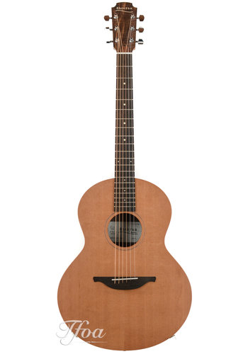 Sheeran by Lowden Sheeran S01 Walnut Cedar