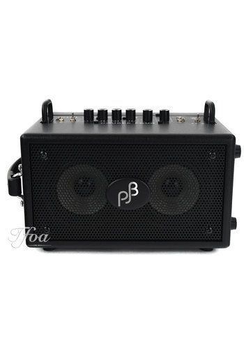 Phil Jones Bass Phil Jones Bass BG75 Double Four Bass Combo