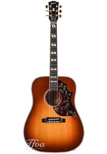 Gibson Gibson Hummingbird Regal 2018