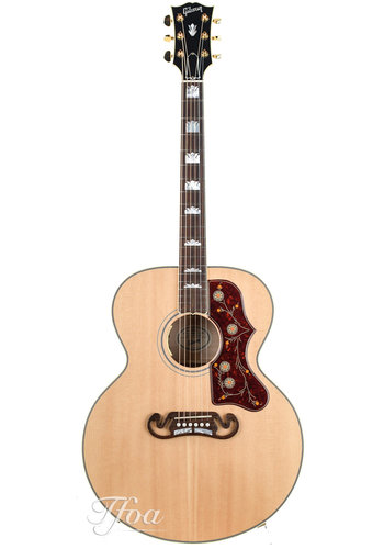 Gibson Gibson SJ200 Standard Natural 2019 used