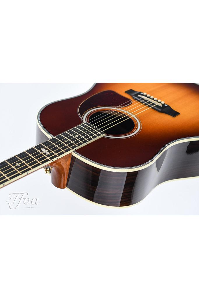 Gibson J45 Regal 2018