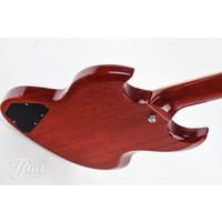 Gibson SG Standard 61 Sideways Vibrola Vintage Cherry