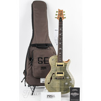 PRS SE Zach Myers Semi Hollow Seafoam Green 2018