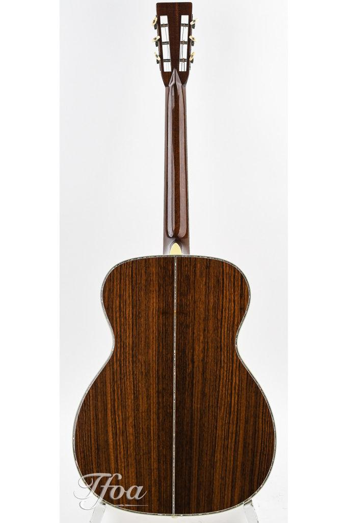 Martin OM45 Custom 1997