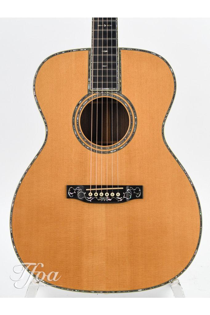 Martin OM45 Deluxe 1997