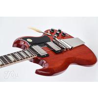 Gibson SG 61 Standard Maestro Vintage Cherry