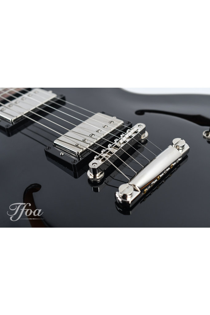 Gibson ES335 Studio Ebony